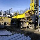 Kiansky Bros Well Drilling | Workers at well site