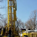 Southern Manitoba well drilling equipment